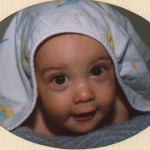 baby mike 1